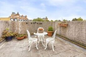 ONE BEDROOM WITH STUDY / TWO BEDROOM APARTMENT WITH ROOF TERRACE EARL'S COURT KENSINGTON