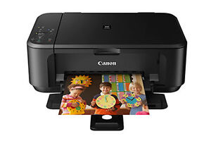 CANON PIXMA MG3520 All-in-One PHOTO Inkjet Printers