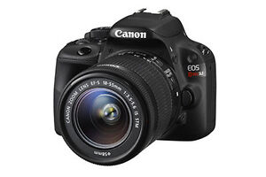 Wanted to buy Canon SL1 or T5i camera