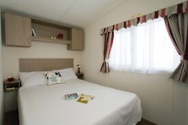 £380 p/m REDUCED New Static Caravan @ Central Beach Holiday Park, Leysdown, Sheppey, Kent.