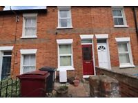 A well presented mid-terraced home