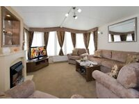 Home from Home***No Site Fees to Pay Until 2018***2 Bedroom Holiday Home