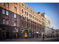 1 bedroom studio apartment, 5 Sir Thomas Street, City Centre, L1 6BW