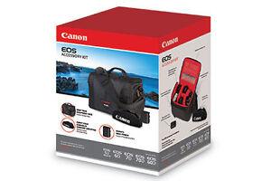 BATTERIE Canon LP-E6N , 6D, 7D, 70D + Trousse d'Accessoires  SAC