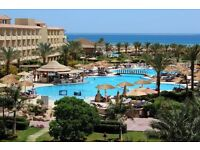 Amwaj Blue Beach Resort & SPA | Holidays | Egypt | Hurghada | Summer