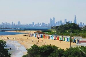Long term furnished room opp beach from $330 inc organic bfast Brighton Bayside Area Preview