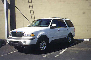 for sale lincoln navigator
