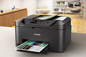 Canon Maxify MB2020 Wireless Home Office All-in-One Colour Print