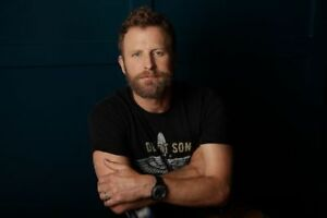 Dierks Bentley Thursday January 17th @ 7:00pm @ FirstOntario