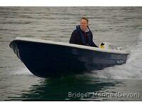 Westport - pilot 3 grp quality boat £3495.00