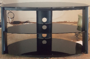 Best Buy contemporary TV Stand