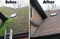 ACCENT Power Wash & Roofing .....Roof De-Moss...Gutters....