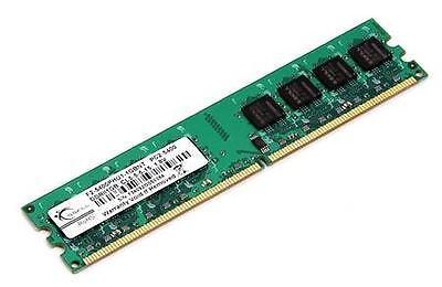 1GB G.Skill DDR2 PC2-5400 667MHz NT Series CL5 Single Module (5-5-5-15)