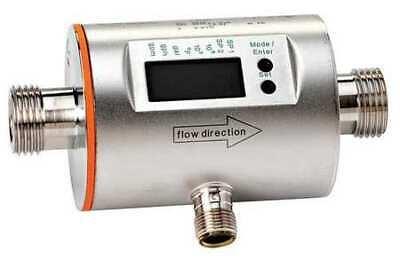 Ifm Sm8004 Flow Metermagnetic100 Lpm