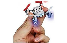 RED5 Q4 World's Smallest Quadcopter