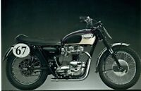 Looking for older Triumph parts, especially an heart