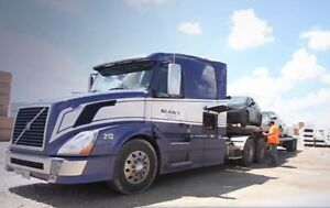 CAR HAULING SERVICES - SEARCY TRUCKING LTD.