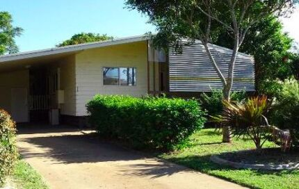 Are you tired of paying rent? Make this Moranbah house your first Mackay Surrounds Preview