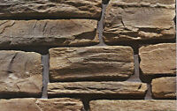 Exterior STONE! $3.00 Sq Foot, in STOCK. CHEAPEST