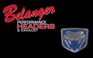 BELANGER Exahust Products - Lowest Price in Canada