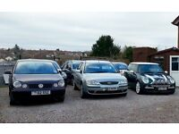 Cars Wanted. Quick Cash. Sell your car Today.