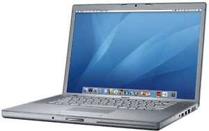 Apple MacBook Pro 15''