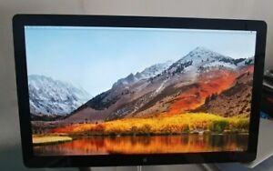 "Apple 27"" Thunderbolt Display A1407 with VESA Mount –robfg"