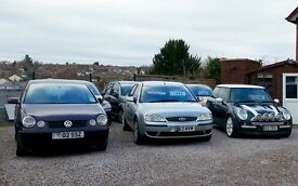 Cars Wanted. Sell your car today. Quick Cash.
