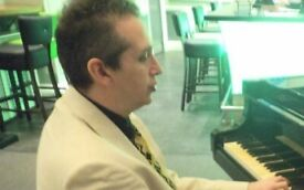 Adult Piano Lessons - Nathan Harris MMus(distinction),GLCM, ALCM. Classical/Jazz/Composition/Theory