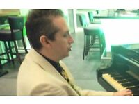 Adult Piano Lessons - Fully Qualified teacher. Jazz/Classical/Pop/Composition. South London/Surrey