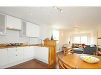 Amazing Split Level Apartment With Stunning Roof Terrace- SW16