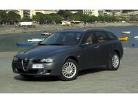 Alfa romeo 156 1.9 jtd 2004 breaking