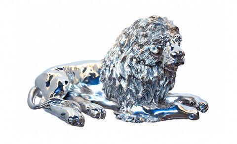 Silver Lion Trading Company