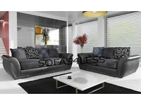 3 + 2 sofa seater for sale!