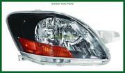 Yaris Sedan Headlight