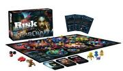 Starcraft Board Game