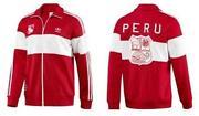 Peru Jacket