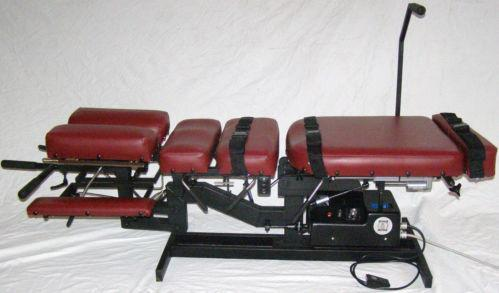 Chiropractic Drop Table Ebay