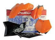 KTM 450 Plastic