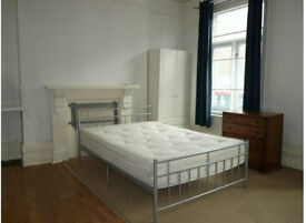 SELF CONTAINED FURNISHED DOUBLE STUDIO - BALHAM