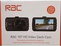 Rac Hd 107 Dash Cam