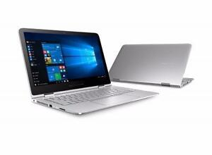 HP Spectre x360 (15-ap018ca) - Laptop