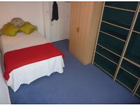 Coriander Dr, Bradley Stoke BS32 0DJ-Lovely smart room to rent by the week, great for Aztec, Parkway