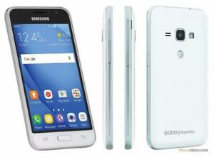 Samsung Galaxy J1-Brand New,Unlocked in Box w/Warranty@119.99 $,We are 4 STORES in GTA  CALL or TEXT 4167229406