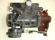 Turbo Carburetor