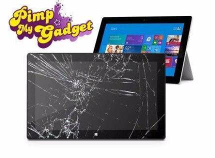 Microsoft Surface screen repair / replacement - Jindalee DFO