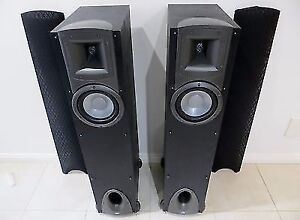 Klipsch Tower Speakers - Only $99