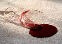 TIRED OF STAINS REAPPEARING AFTER CARPET CLEANING?