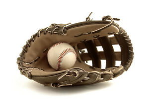 Looking for 2 cheap or free baseball gloves
