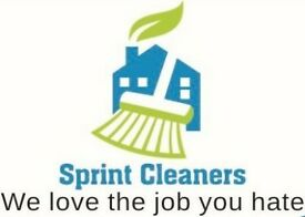 DOMESTIC & WINDOW CLEANING SPECIALIST, Regular Cleaning £11/h +our cleaning products